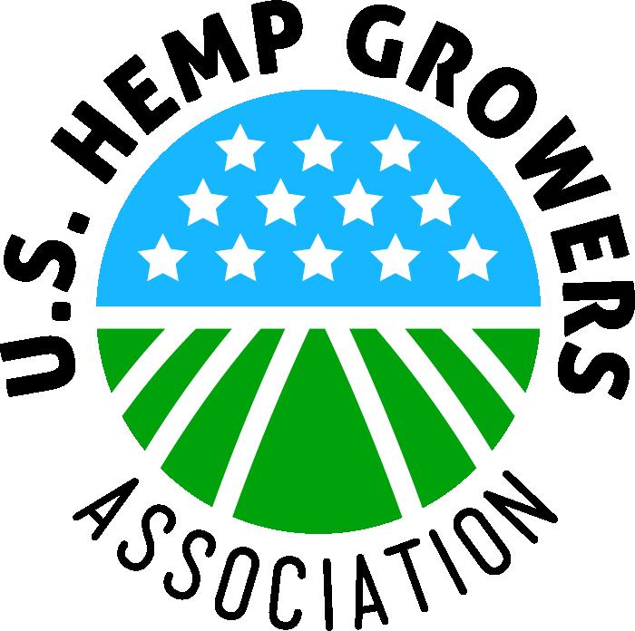 USA Hemp Grower's Association Logo