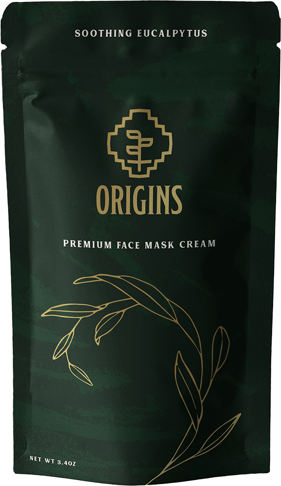 cream product packaging