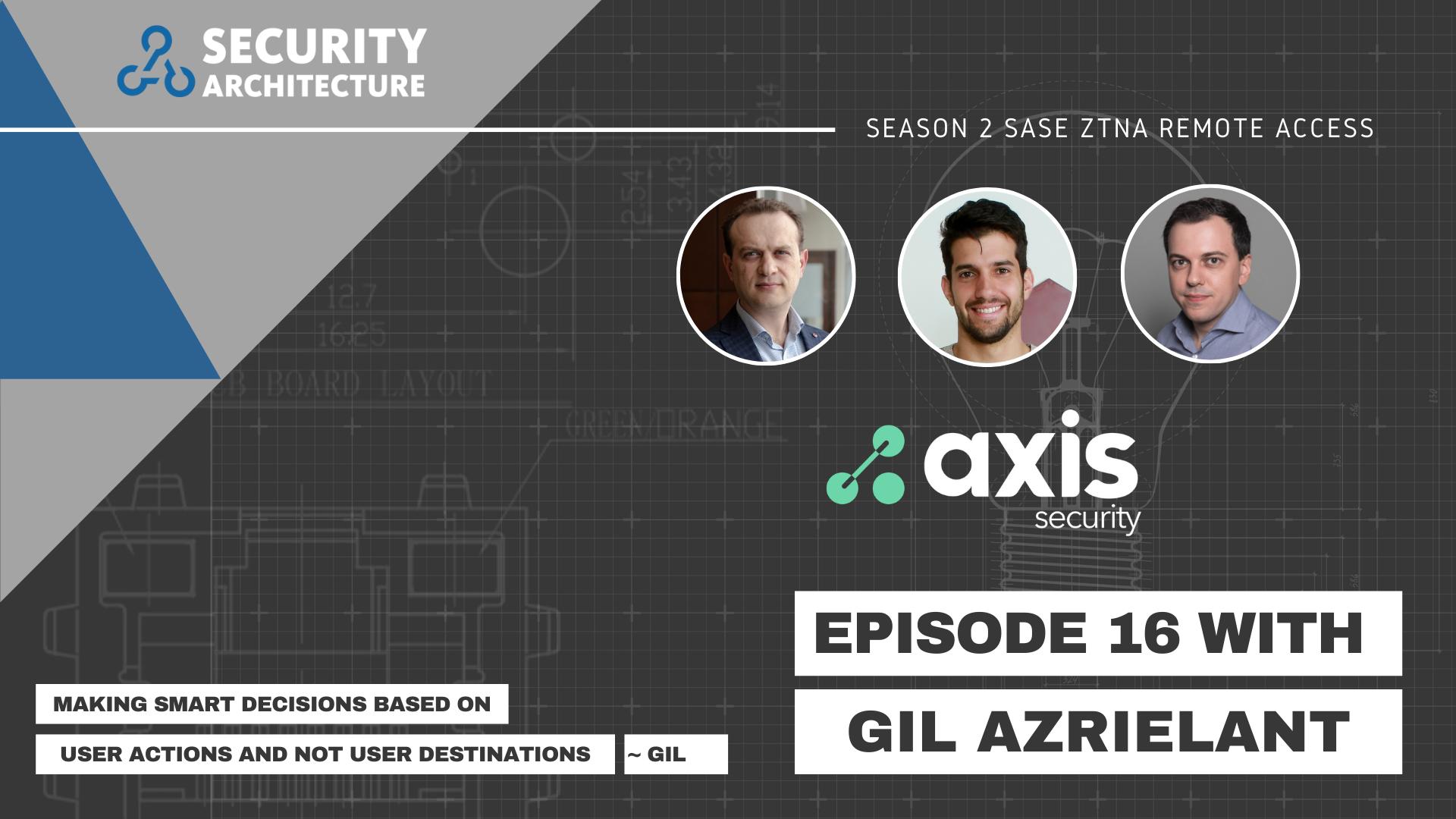 S02E16 - Axis Security