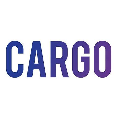 Cargo Bar Sydney Logo | Mudcrab Music & Events
