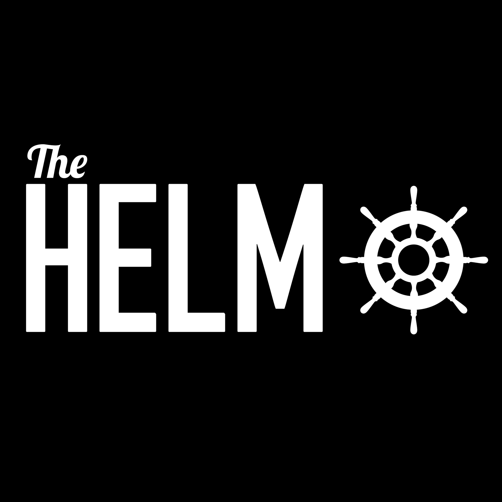 The Helm Nightclub Mooloolaba Logo | Mudcrab Music & Events