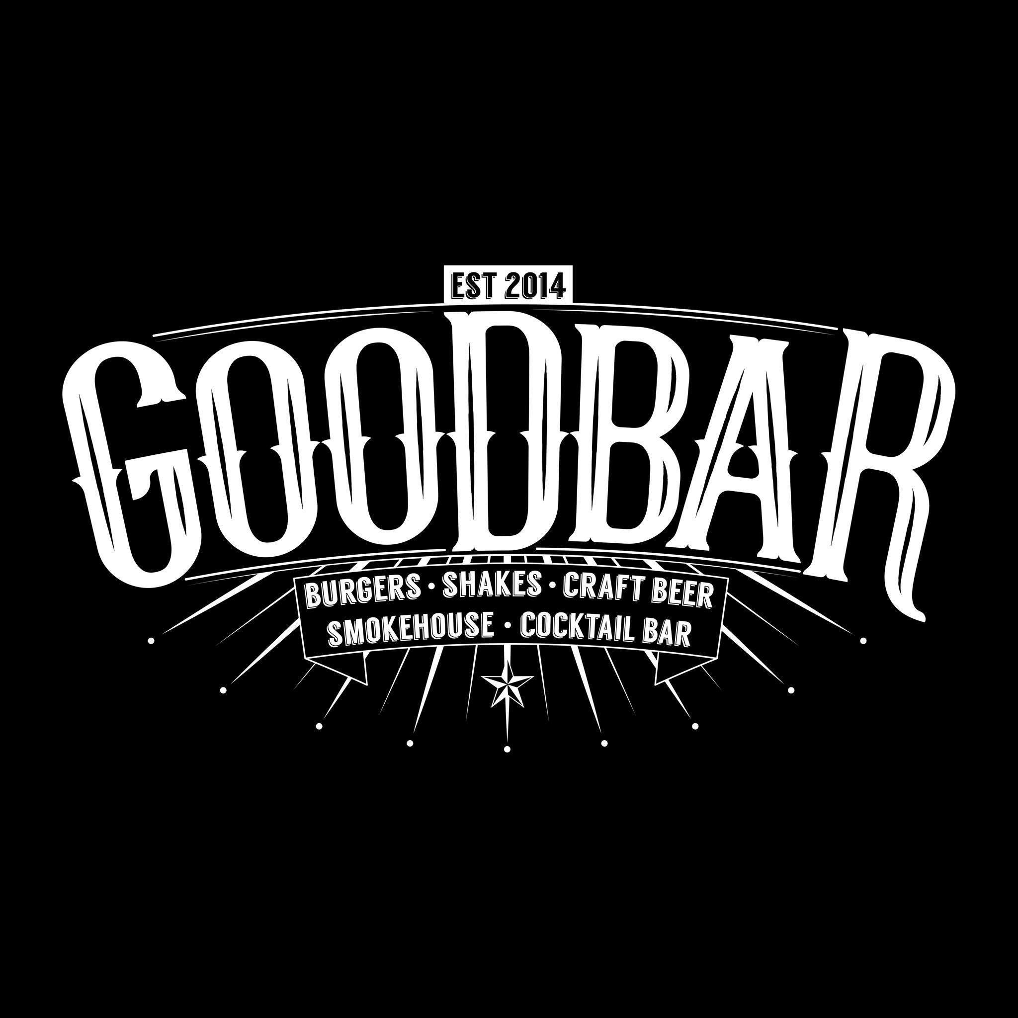 Goodbar Mooloolaba Logo | Mudcrab Music & Events