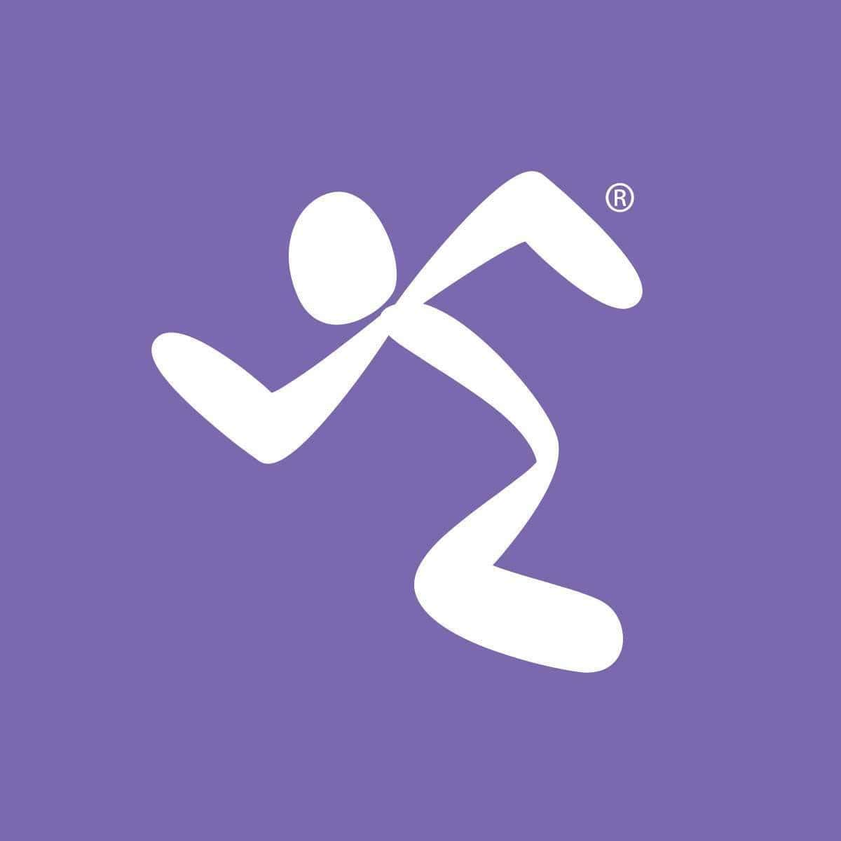 Anytime Fitness Logo | Mudcrab Music & Events