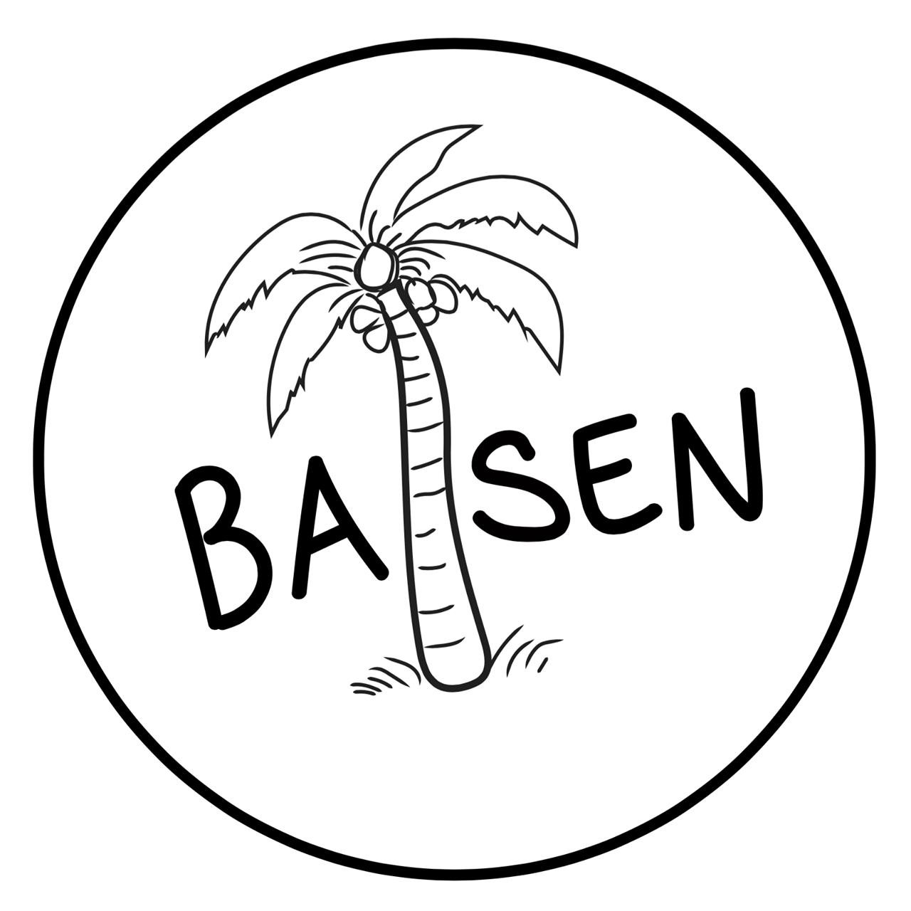 Basen Events Sydney Logo | Mudcrab Music & Events