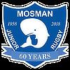 Mosman Junior Rugby Logo | Mudcrab Music & Events