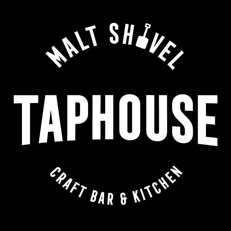 Malt Shovel Tap House Logo | Mudcrab Music & Events