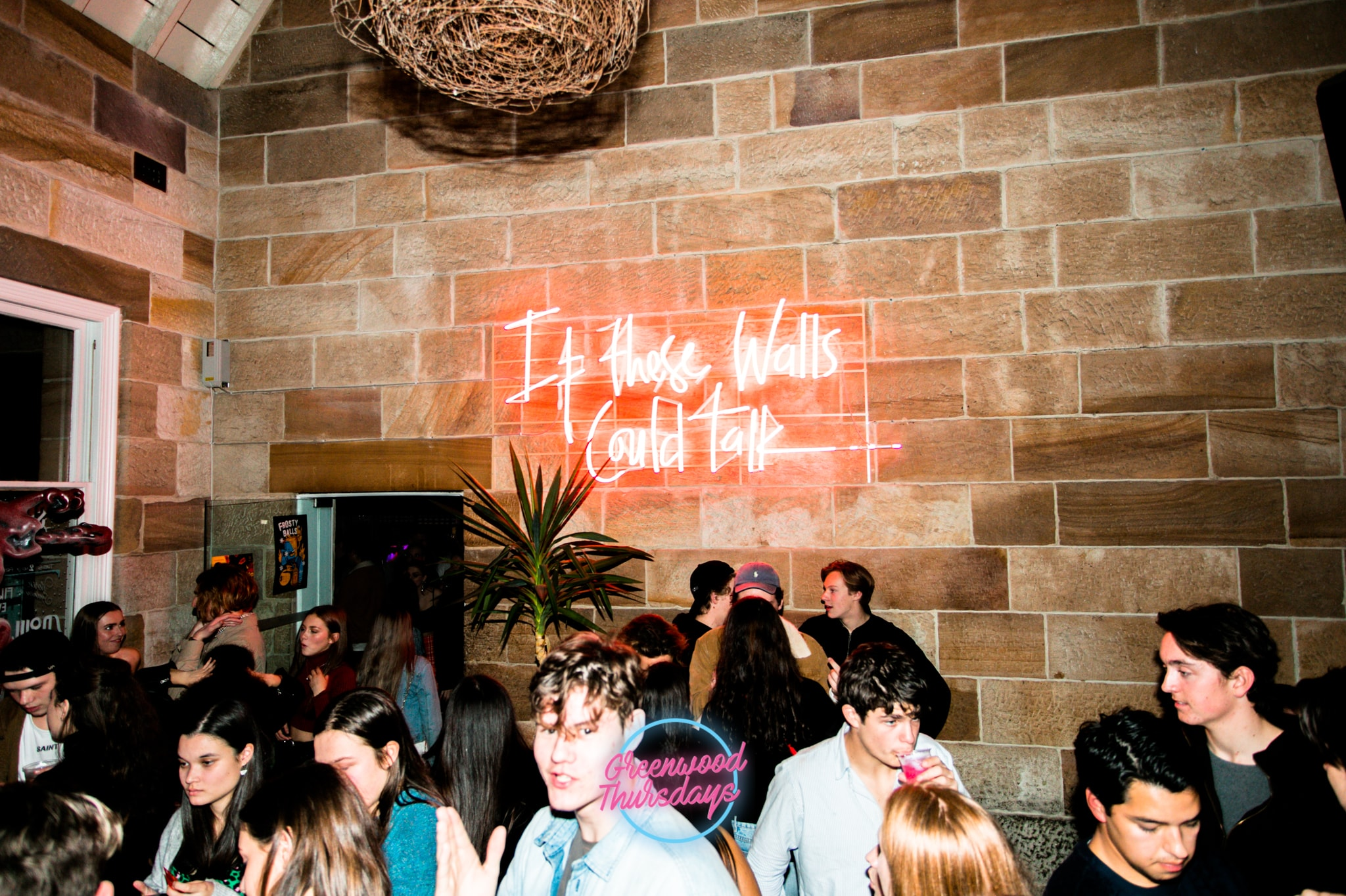 Greenwood Thursdays North Sydney at Greenwood Hotel