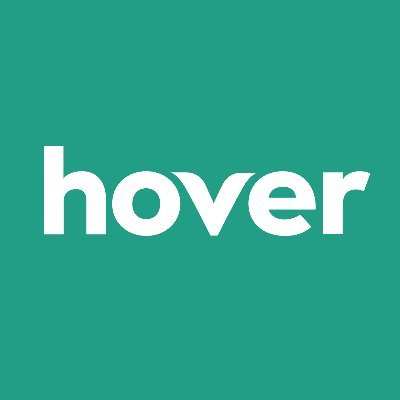 hover domains logo