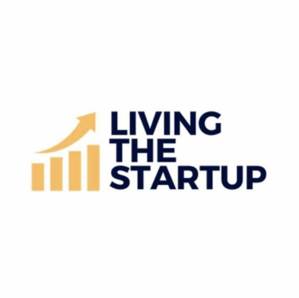 living the startup podcast
