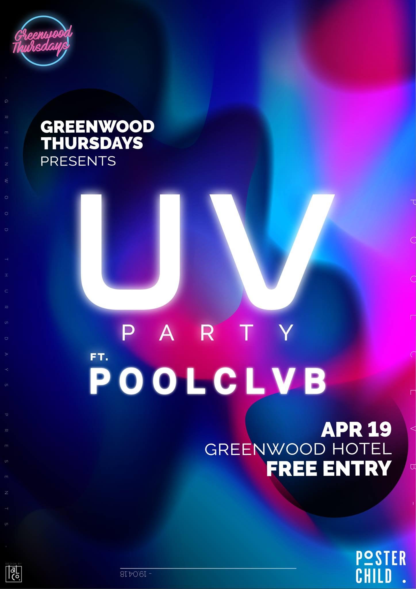 UV Party ft Poolclvb