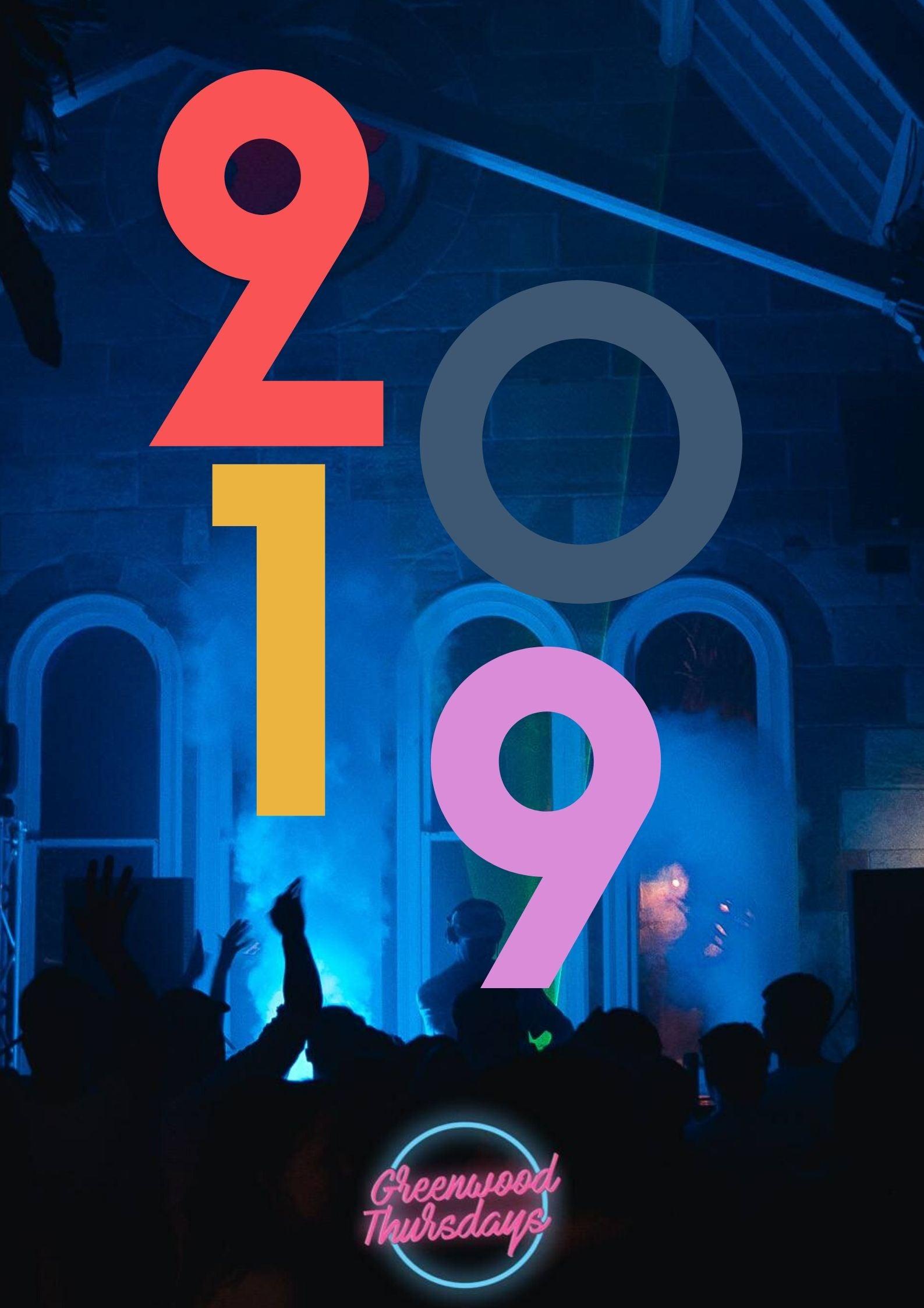 2019 Greenwood Thursdays North Sydney