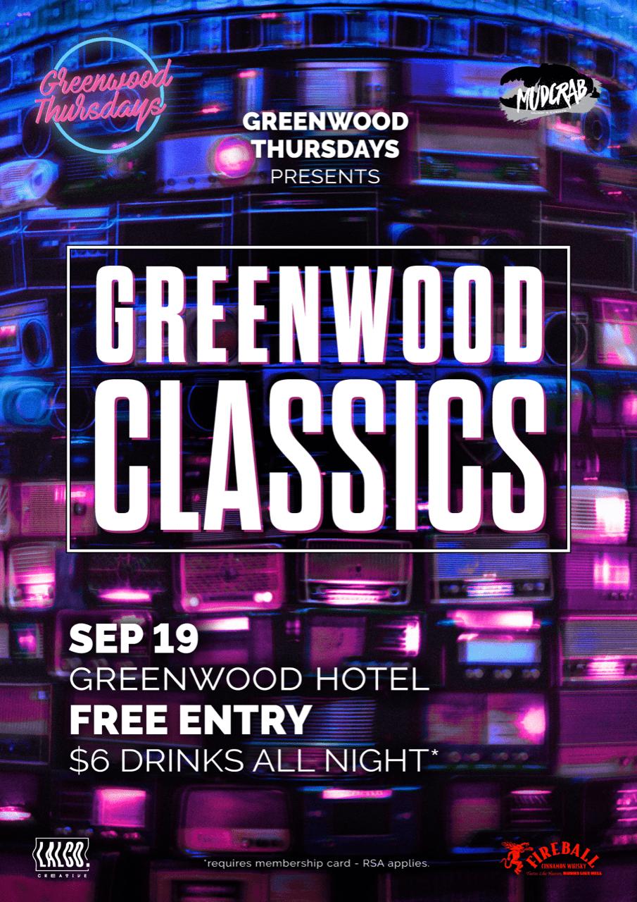 Greenwood Classics