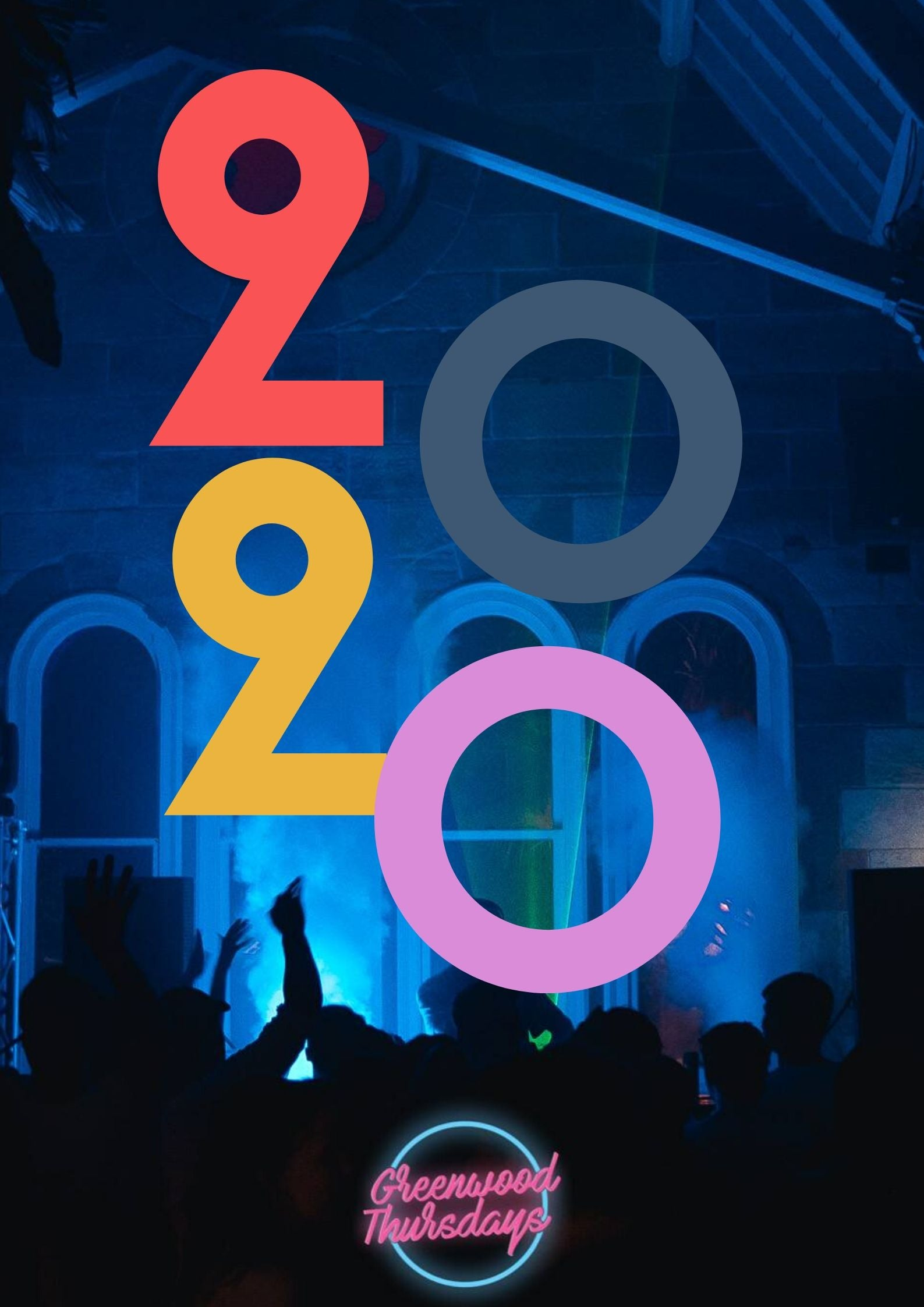 2020 Greenwood Thursdays North Sydney