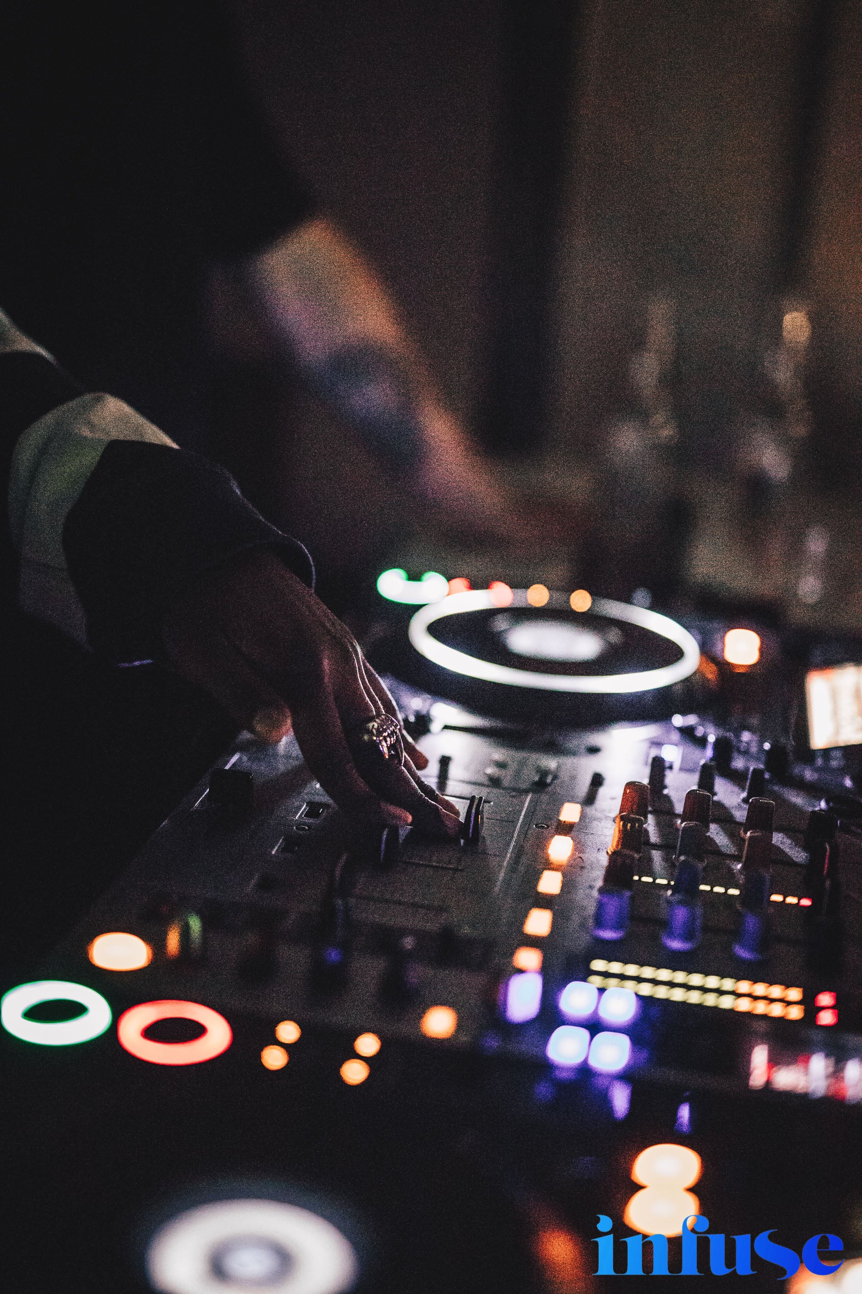 Nastyboys DJ Infuse Fridays - Infuse Nightclub.