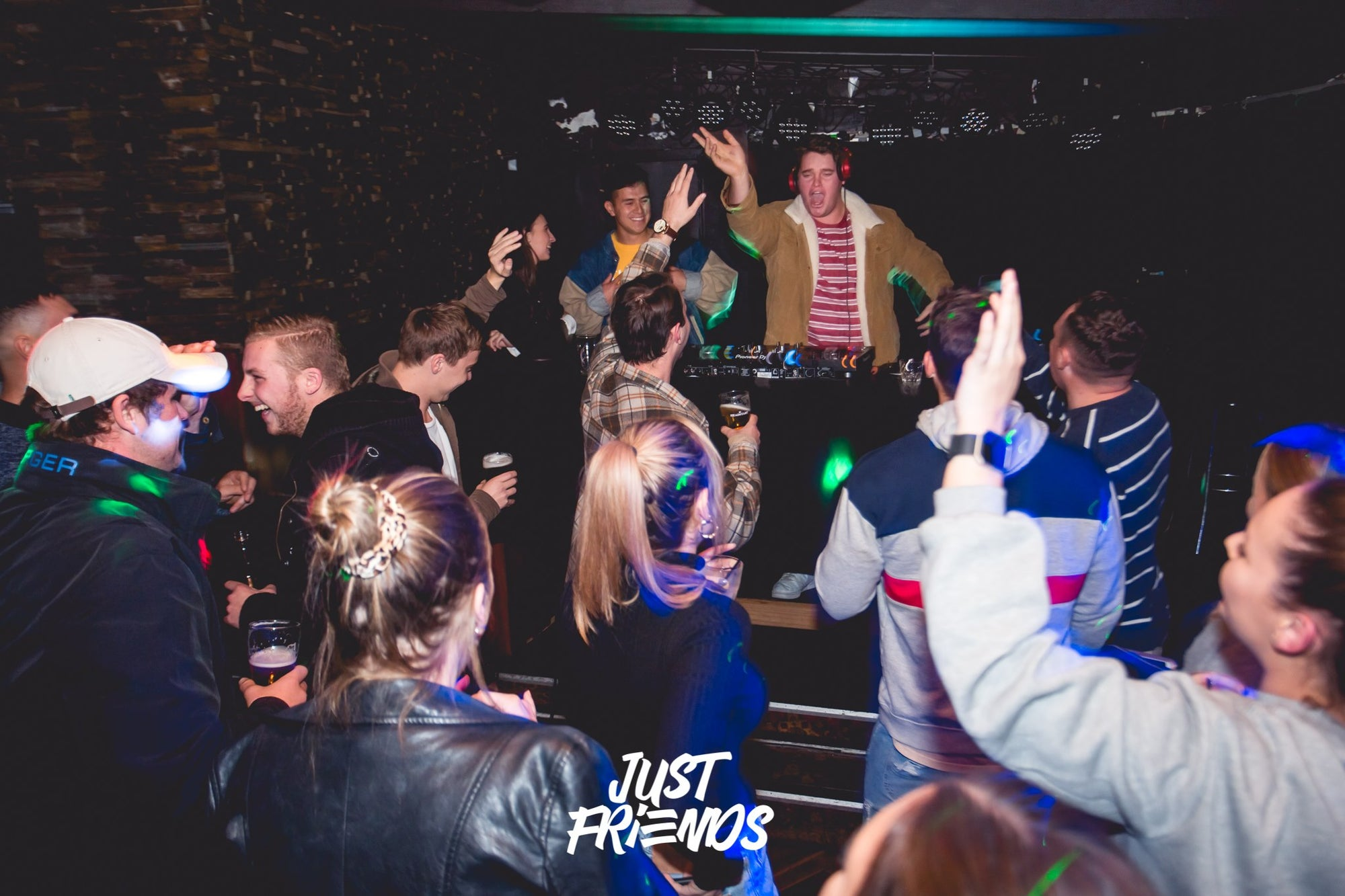 Just Friends - NSW