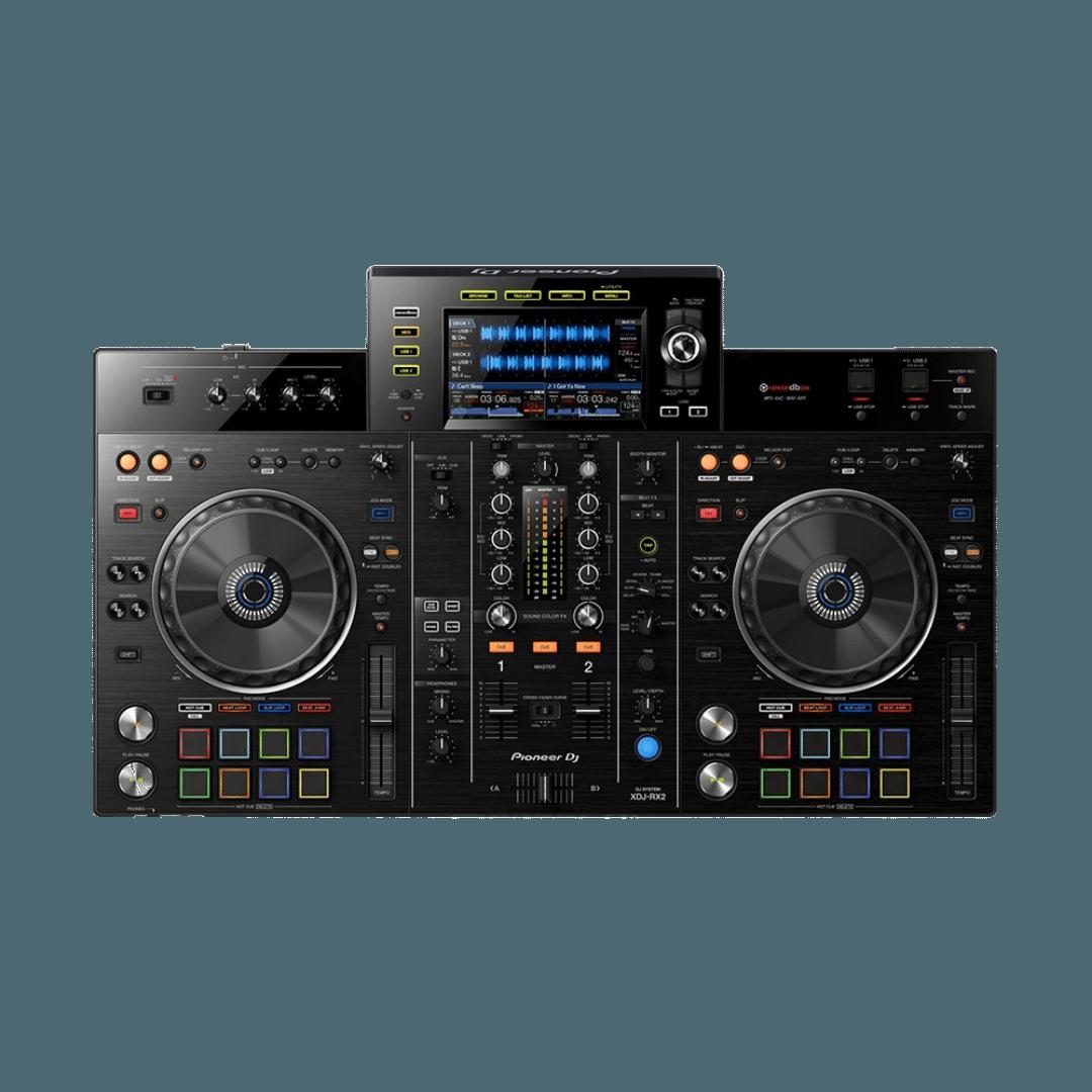 XDJ RX2 - Pioneer DJ