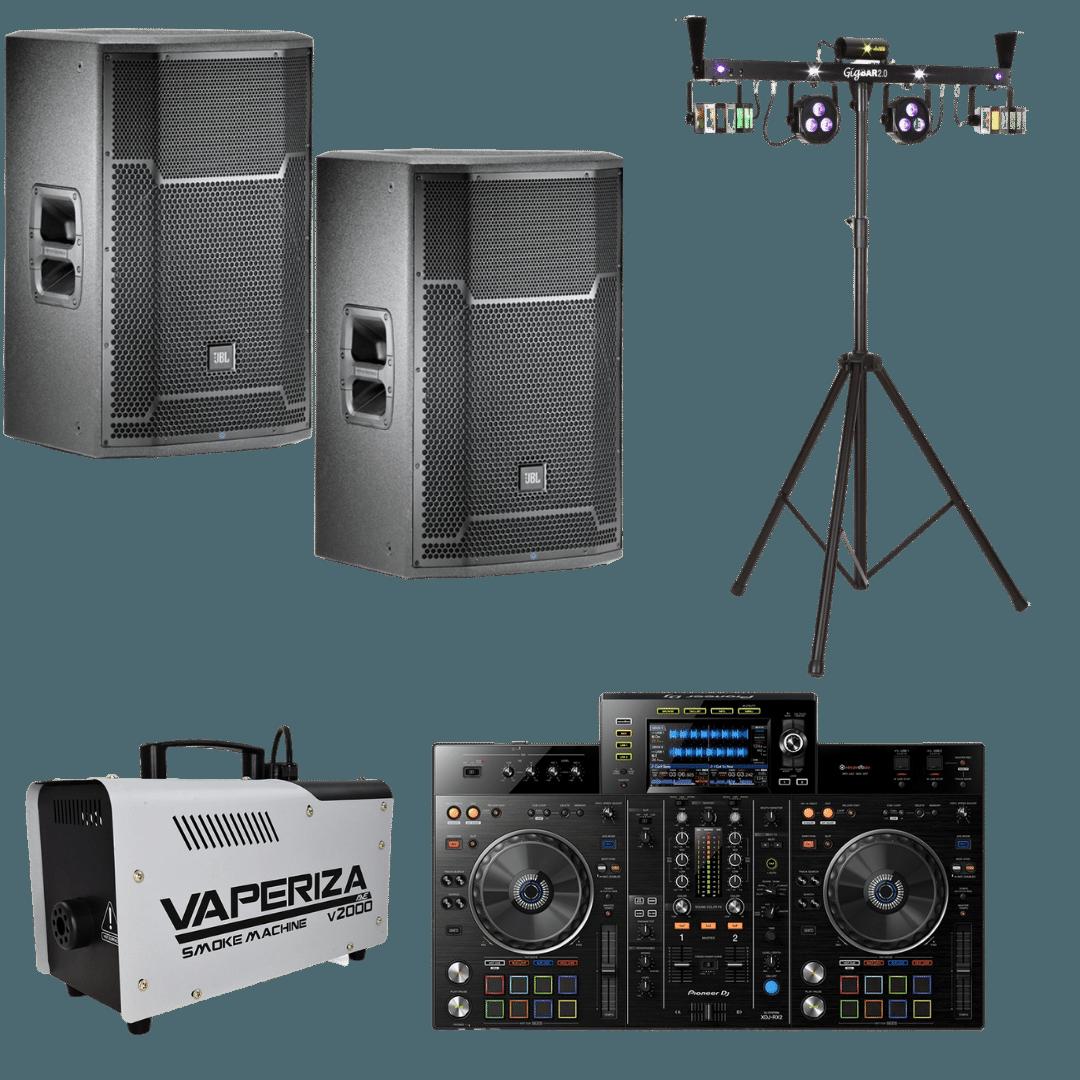 DJ Package 1