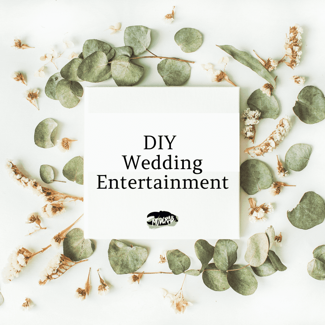 Cheap Wedding Entertainment Ideas - Music, Sound & Lighting