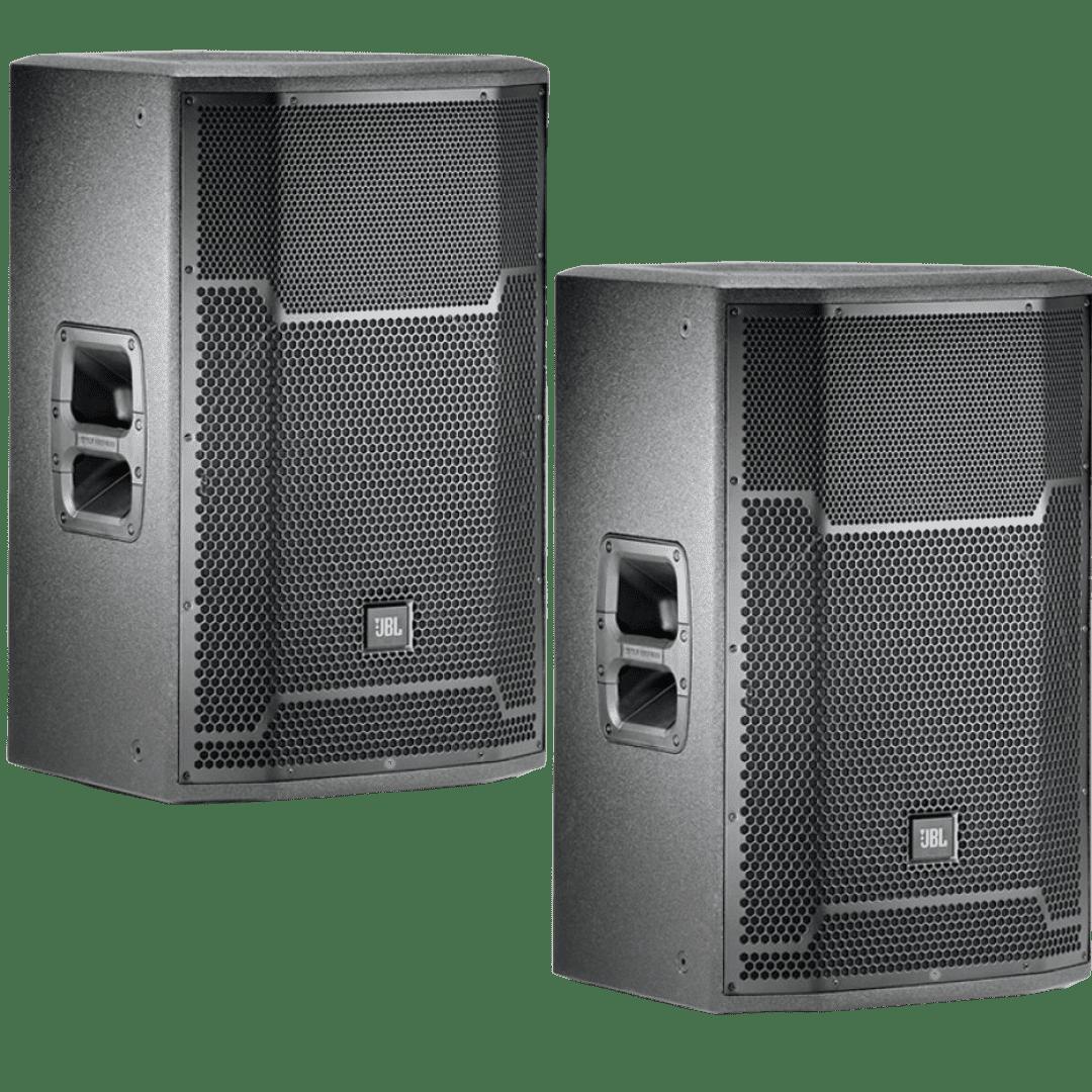 JBL Speakers PRX 715