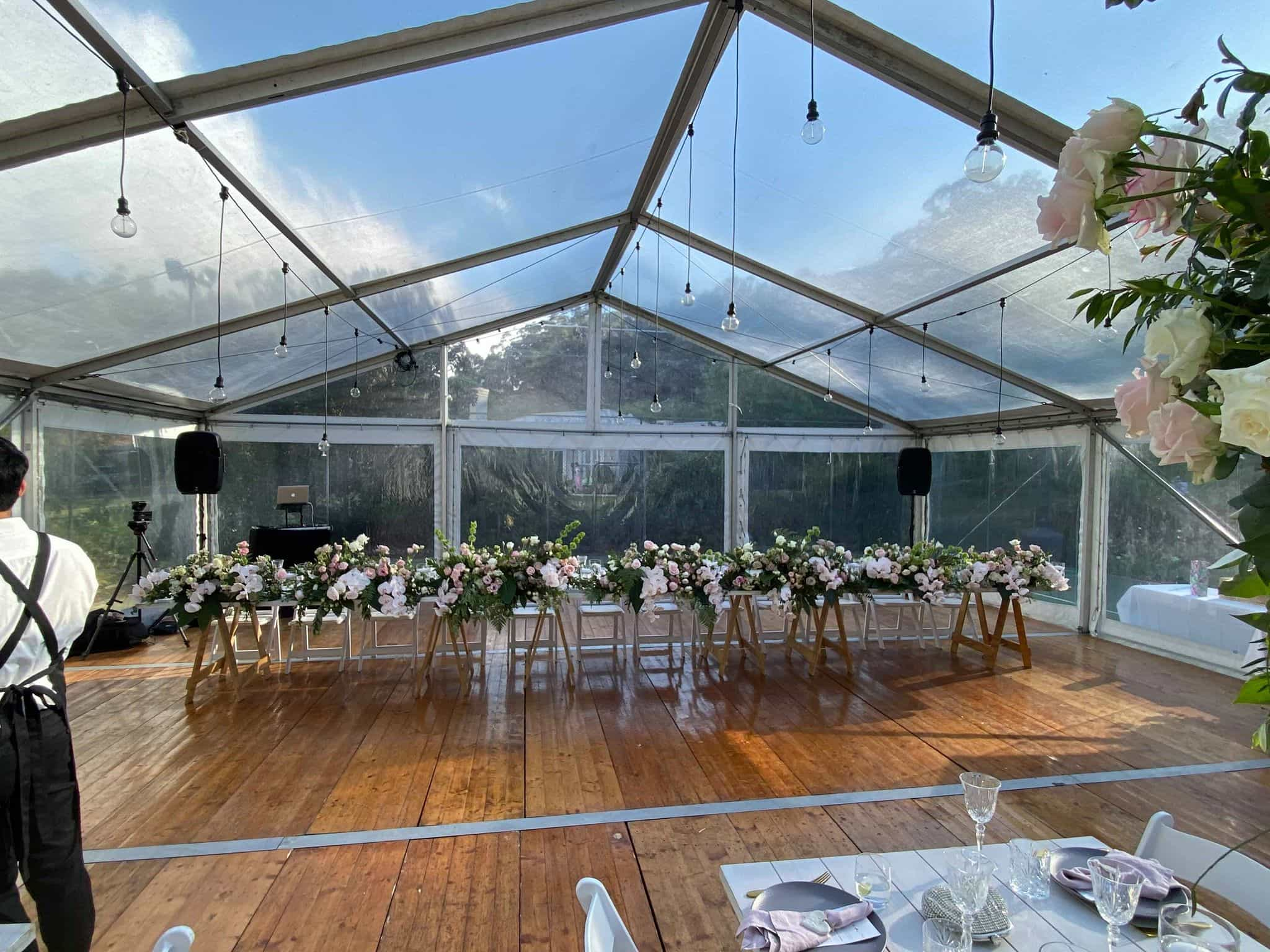 Sunshine Coast Wedding Speaker Hire