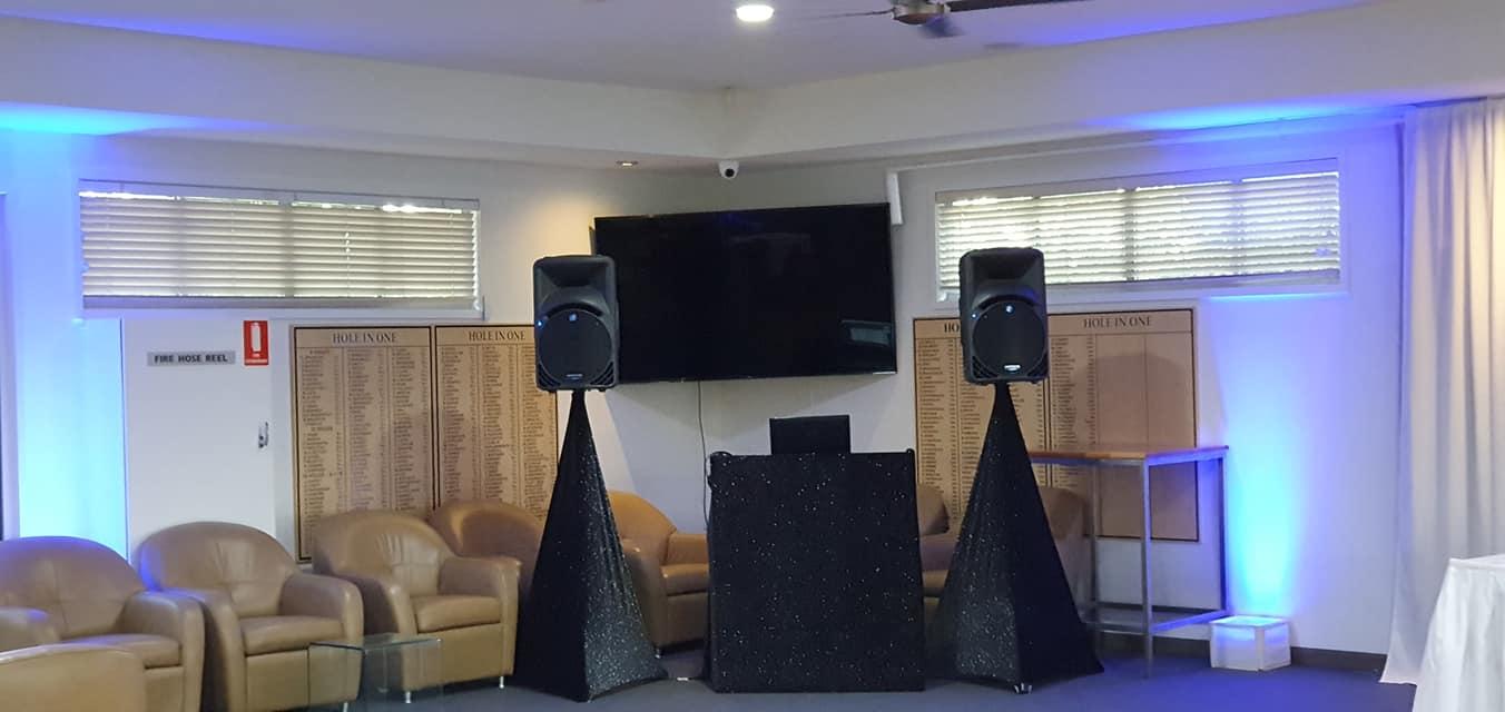 Elite-Sounds Entertainment