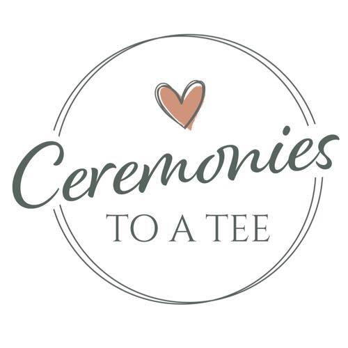 Ceremonies to a Tee