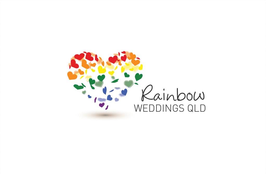 Rainbow Weddings Qld