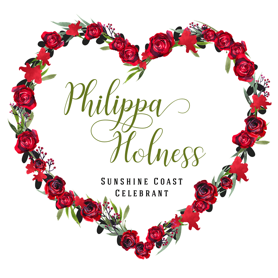 Philippa Holness - Noosa Wedding Love