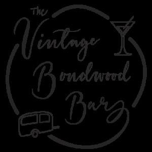The Vintage Bondwood Bar