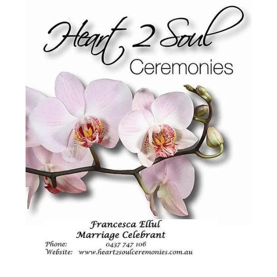 Heart 2 Soul Ceremonies