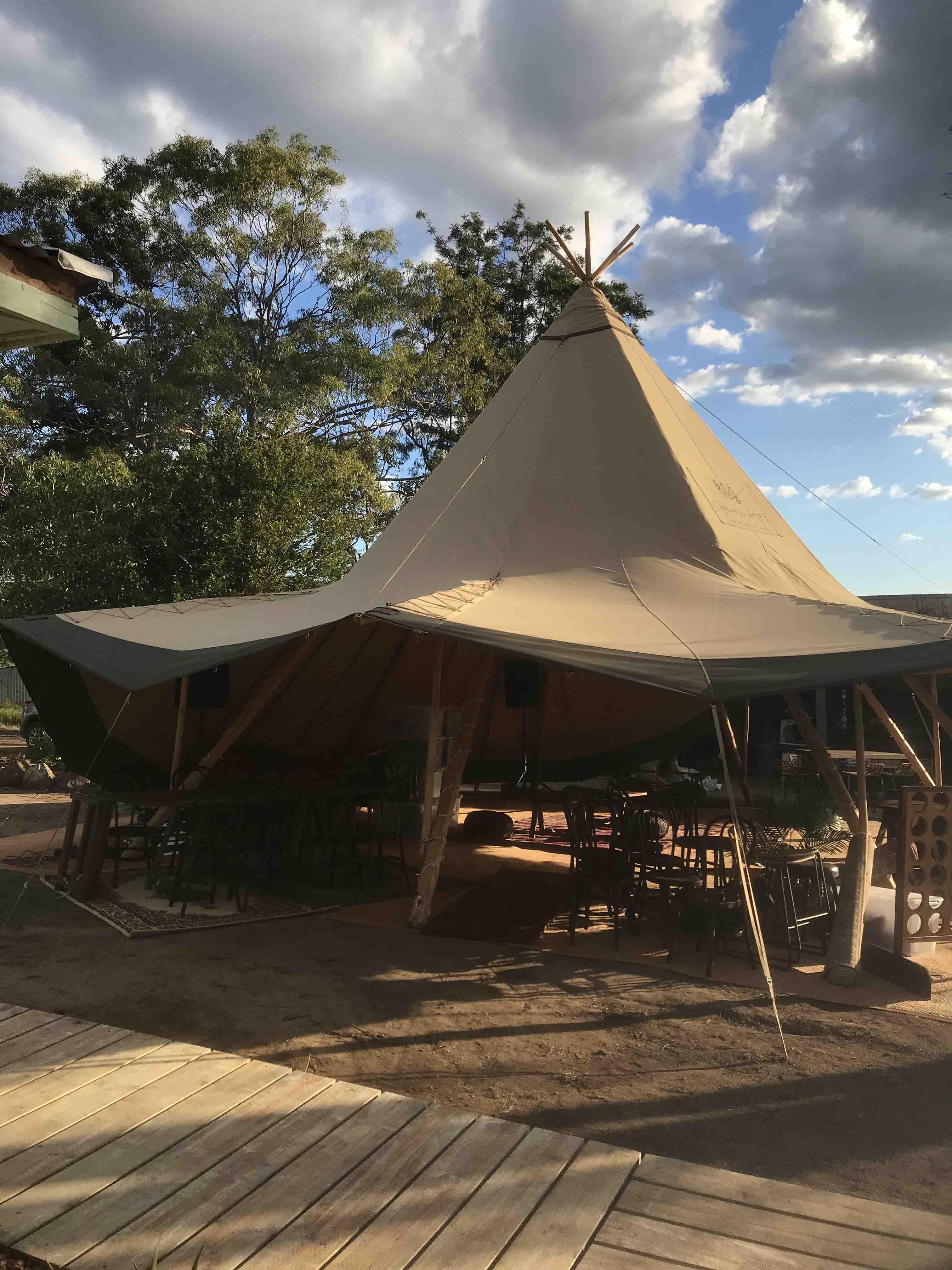 Neurum Sunshine Coast Wedding Sound System | AV Hire