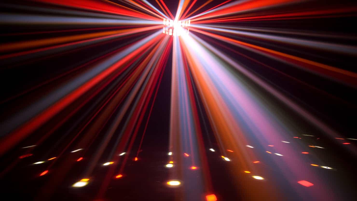 Radius Effect Light