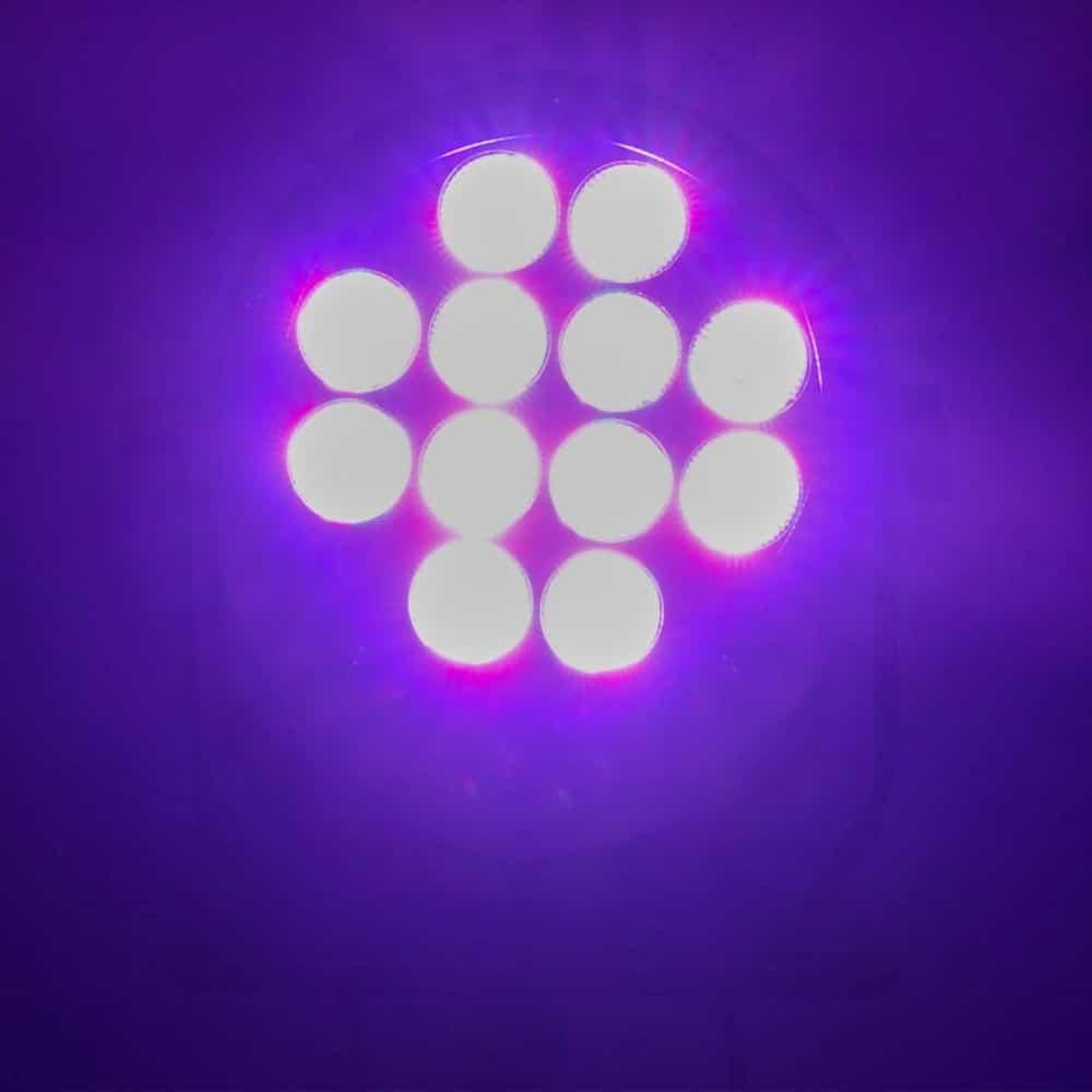 UV Par Can