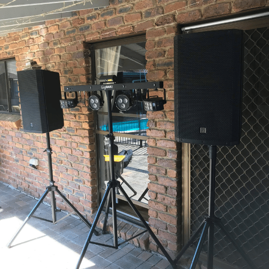 Mountain Creek 18th Birthday | AV Hire