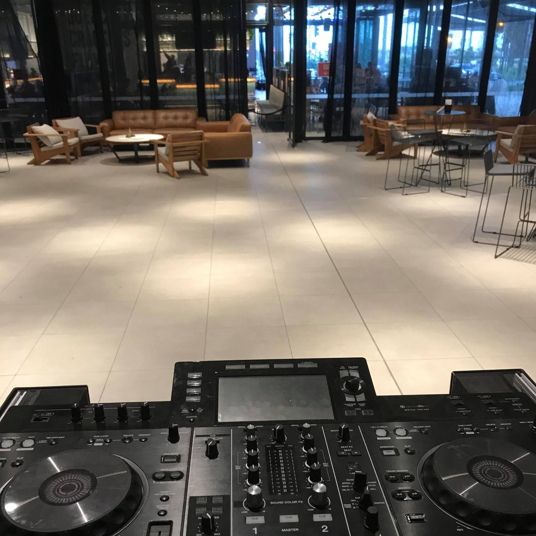Malt Shovel Taphouse NYE DJ | AV Hire