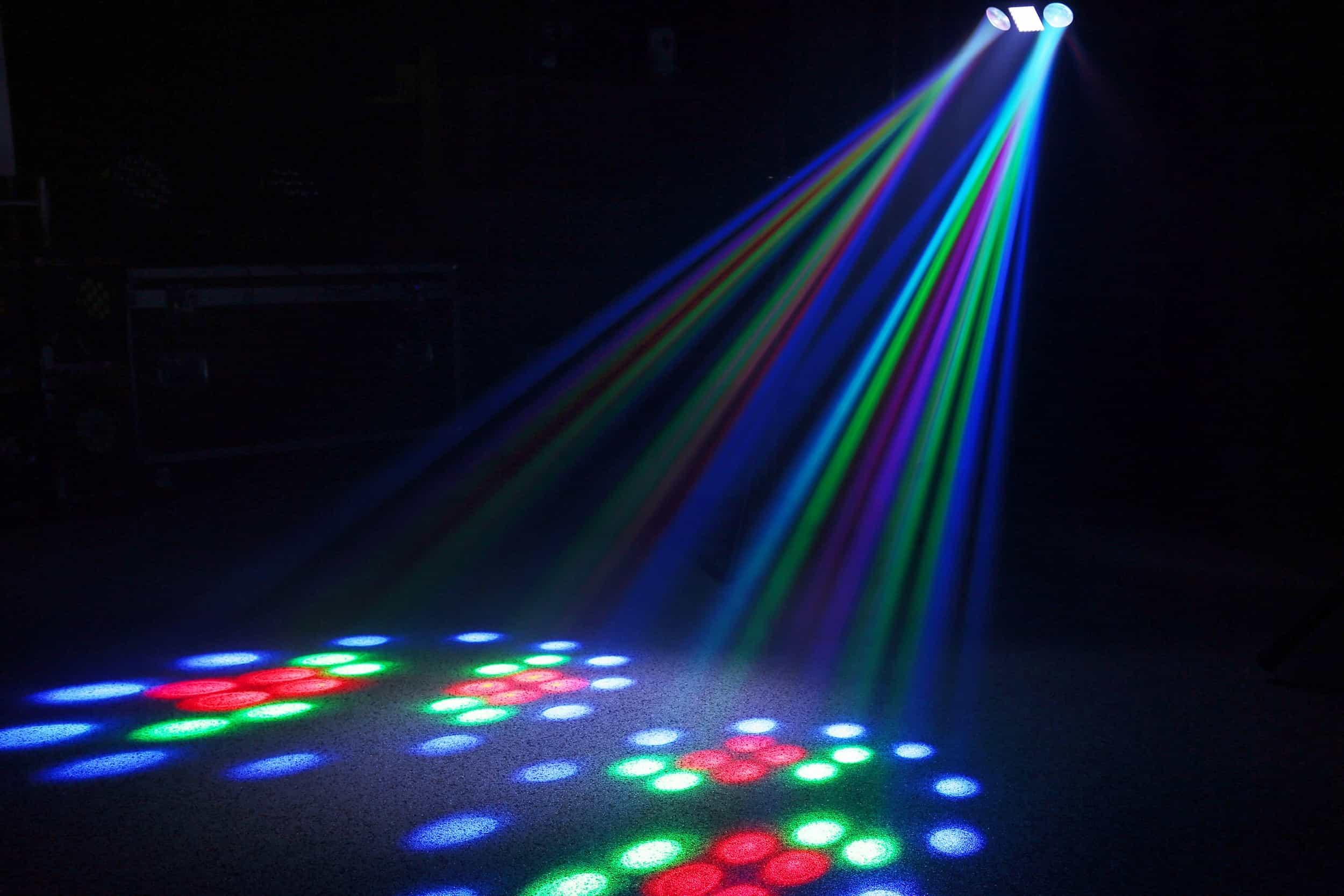 Uranus Party Light
