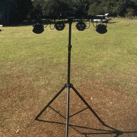Maleny 90's Farm Party | AV Hire