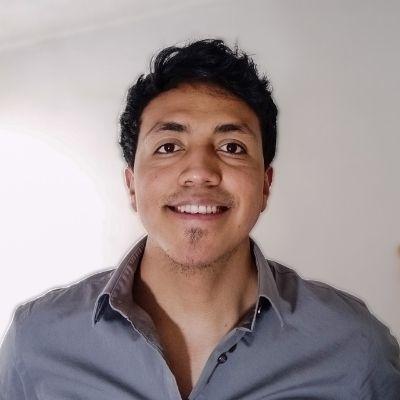 Alejandro - lærer i spansk hos Spanishly