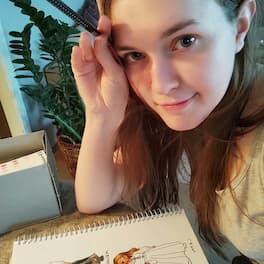 Viktoria N. lærer spansk hos Spanishly