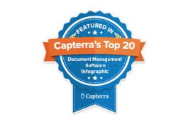 capterra top 20 logo