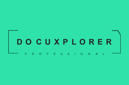DocuXplorer Professional Logo