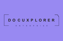 DocuXplorer Enterprise Logo