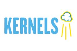 Kernels Popcorn Limited Logo