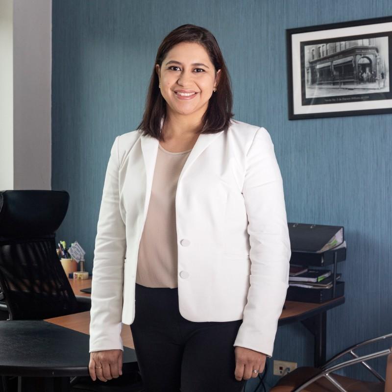 Fernanda Gómez, HR Senior Manager - Sherwin Williams
