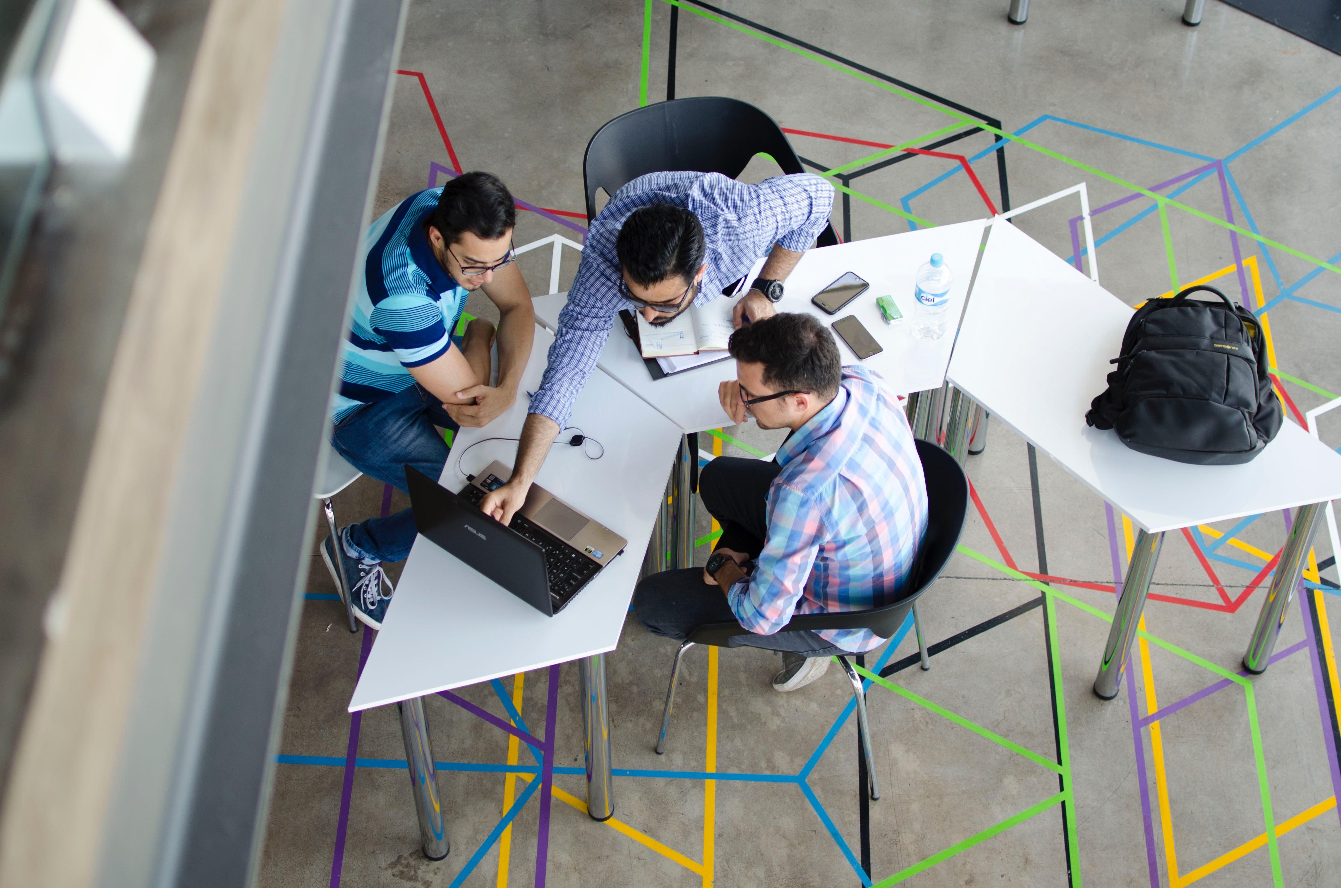 Una propuesta muy interesante para tener reuniones de trabajo más efectivas