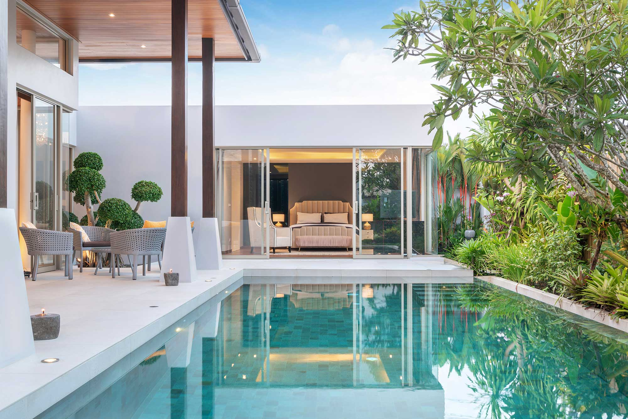 Refining Digital Sales for a Luxury Home Builder