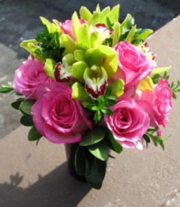 Flower Arrangements for June