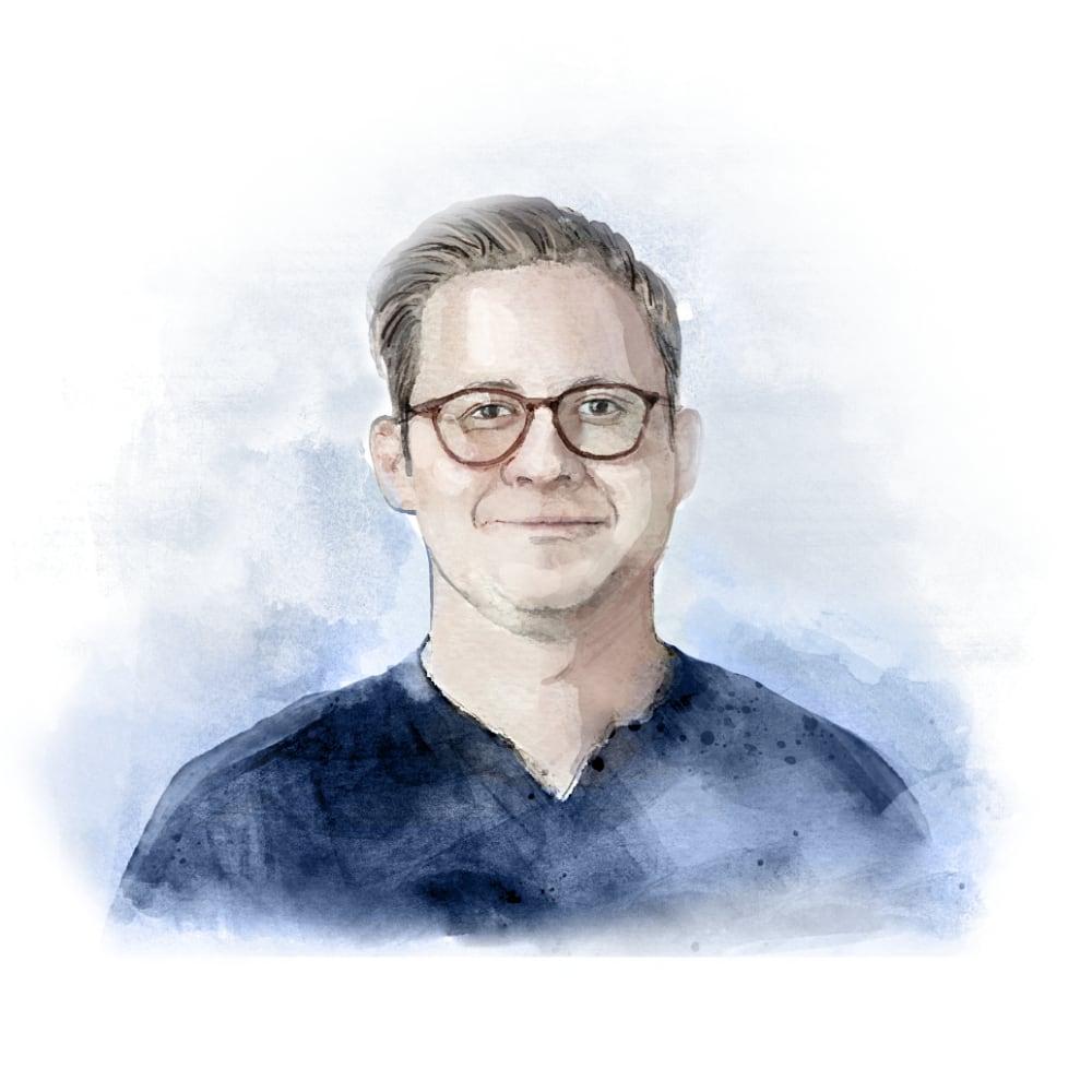 Michael Ströck