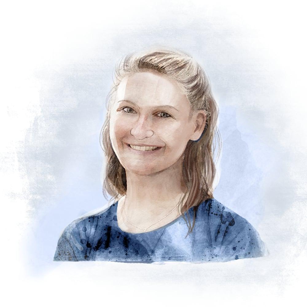 Magdalena Burgstaller