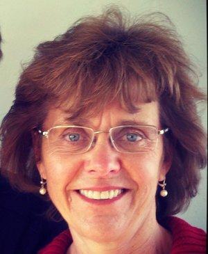 Lisa Laube